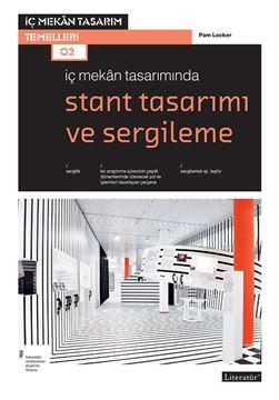Stant Tasarımı ve Sergileme resmi