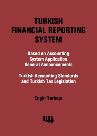 Turkish Financial Reporting System için detaylar