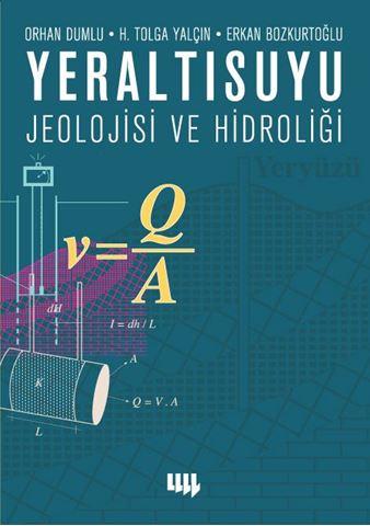 Yeraltısuyu Jeolojisi ve Hidroliği için detaylar