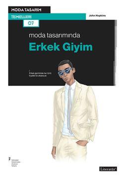 Moda Tasarımında Erkek Giyim resmi