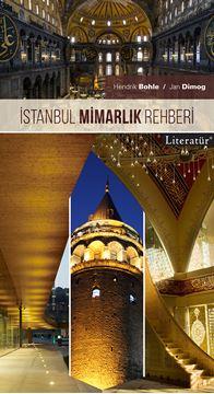 İstanbul Mimarlık Rehberi resmi