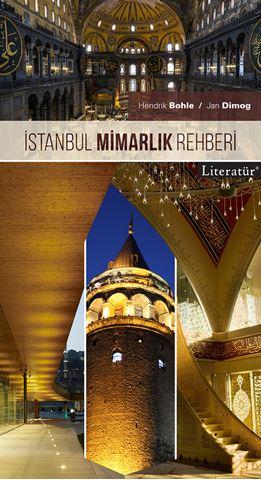 İstanbul Mimarlık Rehberi için detaylar