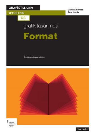 Grafik Tasarımda Format için detaylar