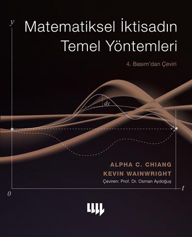 Matematiksel İktisadın Temel Yöntemleri 4. Basımdan çeviri için detaylar