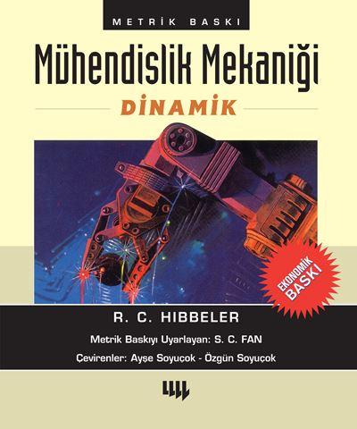 Mühendislik Mekaniği- Dinamik (Ekonomik Baskı) için detaylar