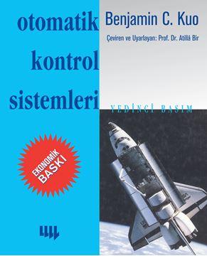 Otomatik Kontrol Sistemleri 7. Basım'dan Çeviri  resmi