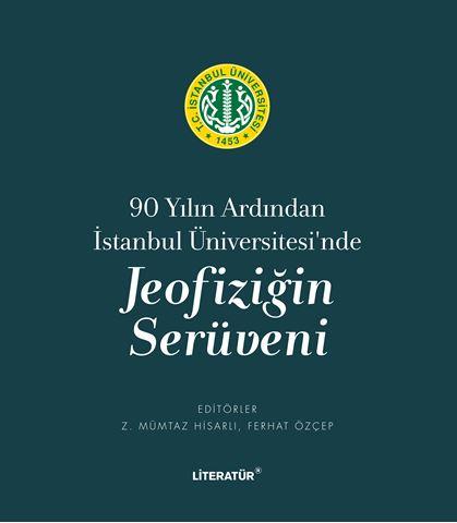 90 Yılın Ardından İstanbul Üniversitesi'nde Joefiziğin Serüveni için detaylar