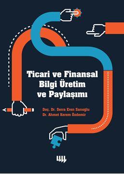 Ticari ve Finansal Bilgi Üretim ve Paylaşımı resmi