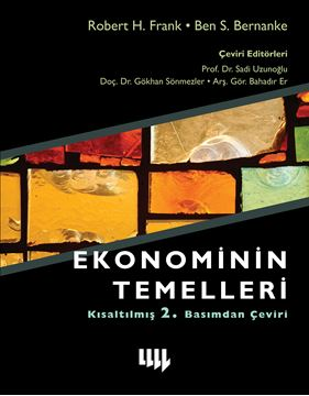 Ekonominin Temelleri  Kısaltılmış 2.Basımdan Çeviri  resmi