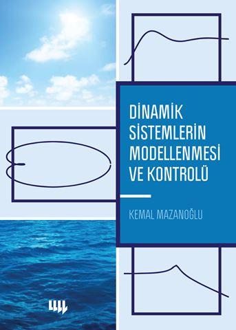 Dinamik Sistemlerin Modellenmesi ve Kontrolü için detaylar