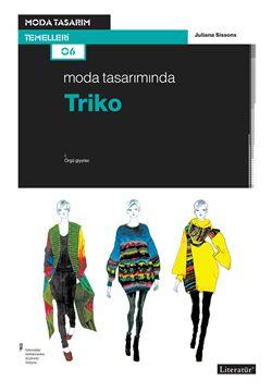 Moda Tasarımında Triko resmi