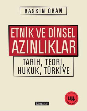 Etnik ve Dinsel Azınlıklar Tarih, Teori, Hukuk, Türkiye resmi