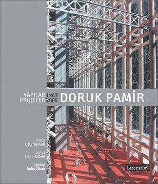 Doruk Pamir Yapılar/Projeler 1963-2005 resmi