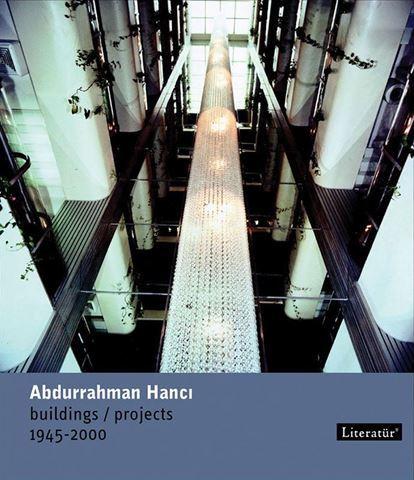 Abdurrahman Hancı Buildings/Projects 1945-2000 için detaylar