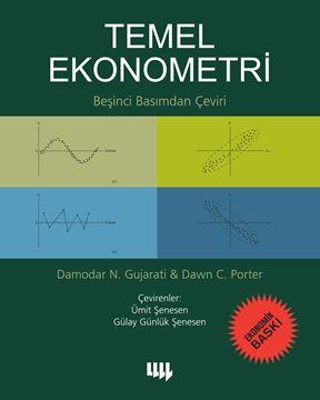 Temel Ekonometri 5. Basımdan Çeviri (Ekonomik Baskı) resmi