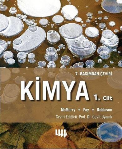 Kimya 1. Cilt 7. Basımdan Çeviri için detaylar