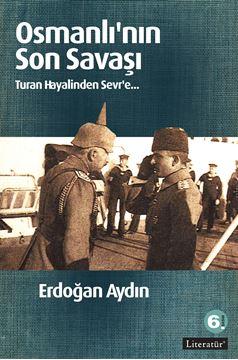 Osmanlı'nın Son Savaşı  6. Basım resmi
