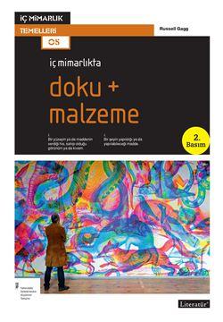 İç Mimarlıkta; Doku + Malzeme 2. Basım resmi