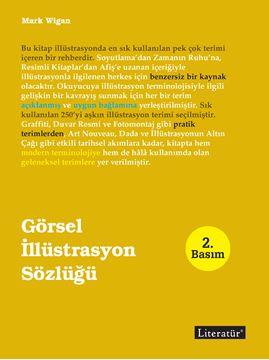 Görsel İllüstrasyon Sözlüğü 2. Basım resmi