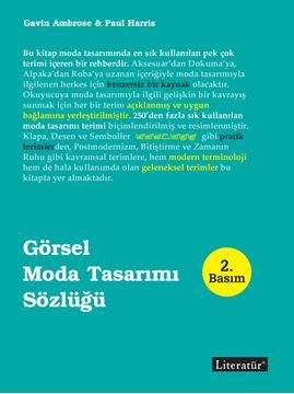 Görsel Moda Tasarımı Sözlüğü 2. Basım resmi