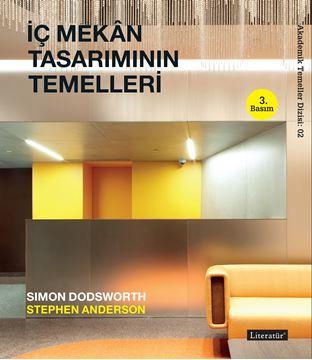 İç Mekan Tasarımının Temelleri 3.Basım resmi