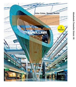 İç Mimarlığın Temelleri 3. Basım resmi