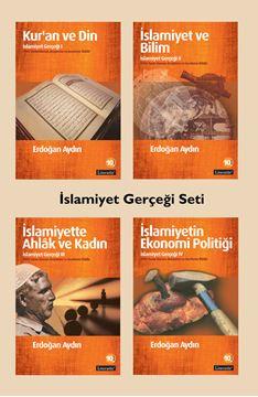 İslamiyet Gerçeği Seti  (4 Kitap) resmi