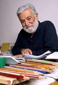Yazar resmi Cengiz Bektaş
