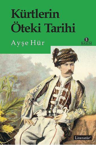 Kürtlerin Öteki Tarihi 3.Basım için detaylar