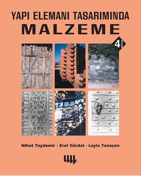Yapı Elemanı Tasarımında Malzeme  4. Basım resmi