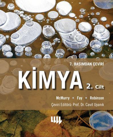 Kimya 2. Cilt 7. Basımdan Çeviri için detaylar