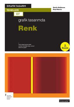 Grafik Tasarımda Renk 2. Basım resmi