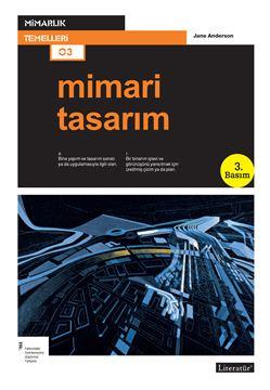 Mimari Tasarım 3. Basım resmi