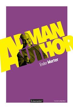 Adman Author resmi