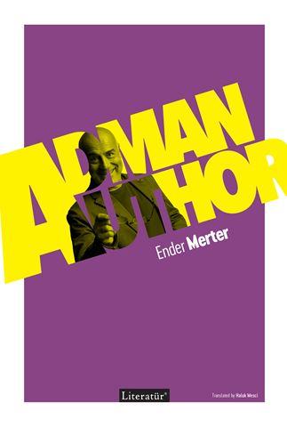 Adman Author için detaylar