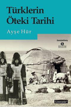 Türklerin Öteki Tarihi 3.Basım resmi