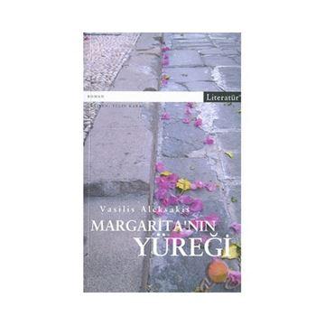 Margarita'nın Yüreği resmi
