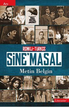 Renkli-Türkçe SİNE'MASAL resmi