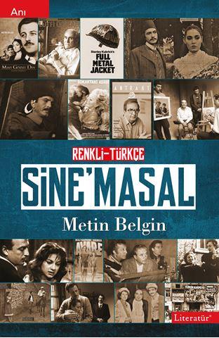 Renkli-Türkçe SİNE'MASAL için detaylar