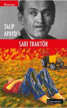 Sarı Traktör resmi